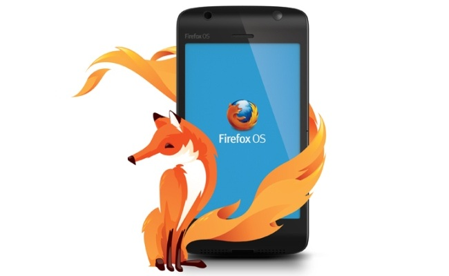 Firefox OS nga Qershori do të debutojë në pesë vende