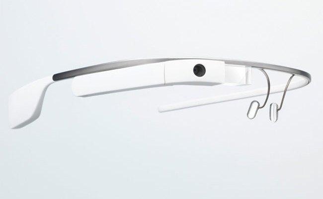 Google përfundimisht shfaq specifikat për Google Glass