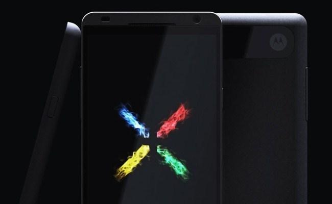 Motorola X Phone i përfolur mund të quhet Google X?