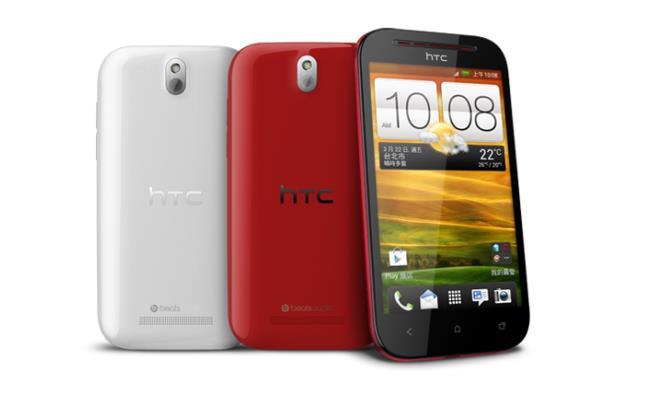 HTC në heshtje lanson dy smartphone, Desire P dhe Desire Q