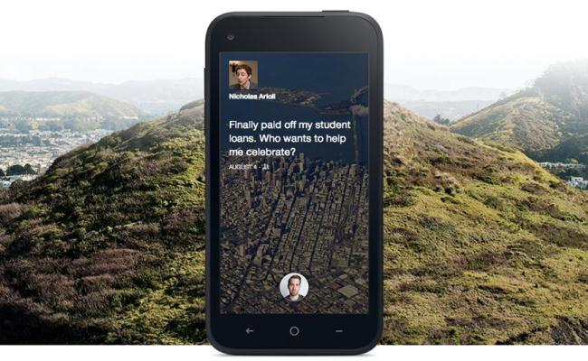 HTC-First and Facebook home (2)