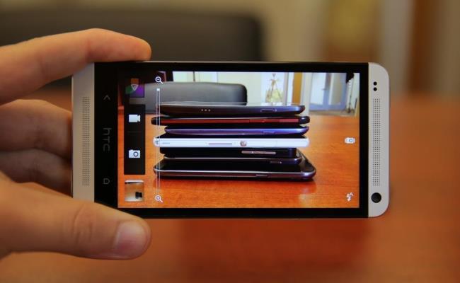 Përditësimi i ri për HTC One, ngrit cilësinë e kamerës