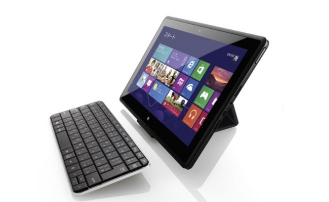 Tableti i ri LuvPad WN1100 11.6 inç me Windows 8