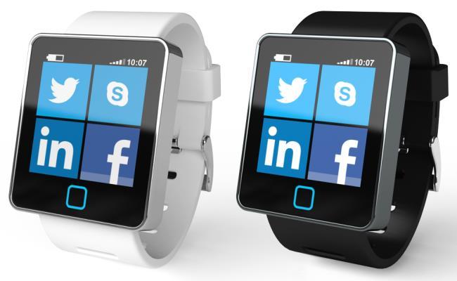 Raportohet për Smartwatch me ekran 1.5 inç nga Microsoft