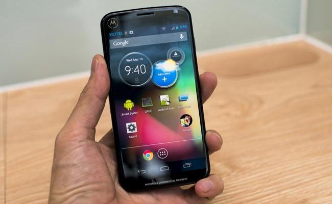 Motorola X Phone, vonohet deri në Gusht