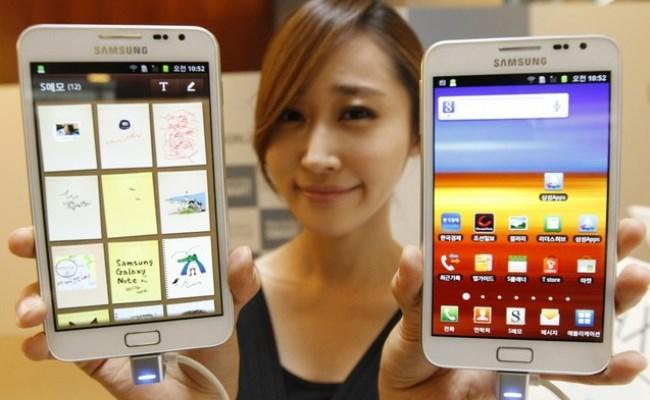 Zbulohen specifika për Samsung Galaxy Mega 6.3