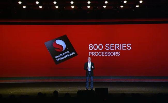 Procesori Snapdragon 800 fillon prodhimin muajin e ardhshëm