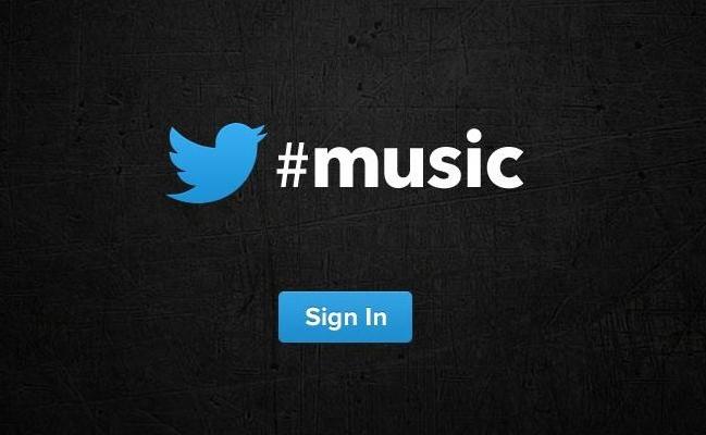Lansohet shërbimi Twitter #Music