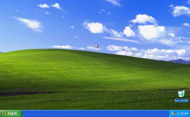 39% e të gjithë PC-ve ende me Windows XP