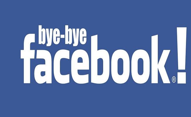 """Si ta de-aktivizoni llogarinë tuaj në """"Facebook"""""""