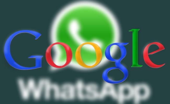 E plotësuar: Google në bisedime për blerjen e aplikacionit WhatsApp