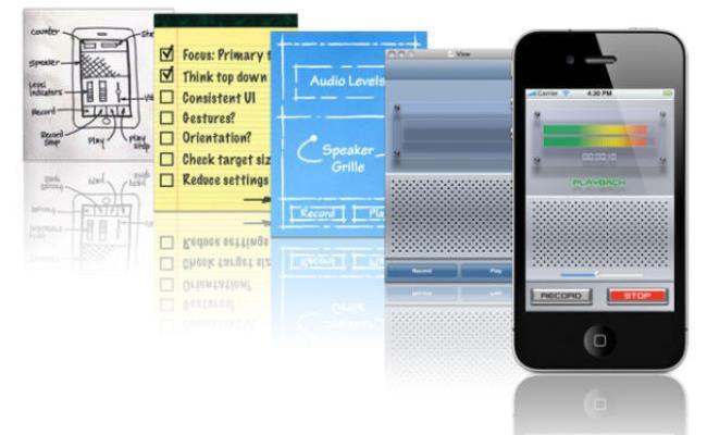 Versioni Apple iOS 7 vjen me dizajn të ri