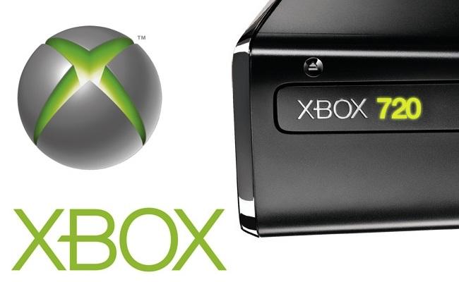Microsoft Xbox 720 do të prezantohet me 21 Maj