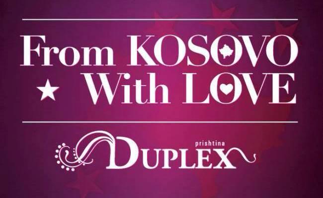 """Klubi i natës """"DUPLEX"""" me aplikacion për smartphone"""