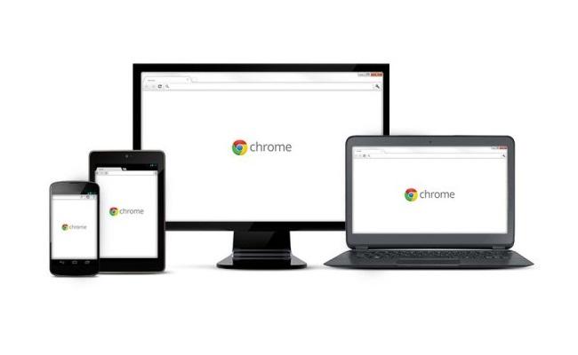 Google: Chrome ka 750 milion përdorues aktiv në botë