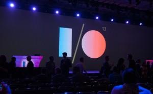 GoogleIO2013 filloj