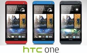 HTC One kuq e kalter