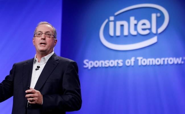 Udhëheqës i ri i Intel-it është zgjedhur Brian Krzanich