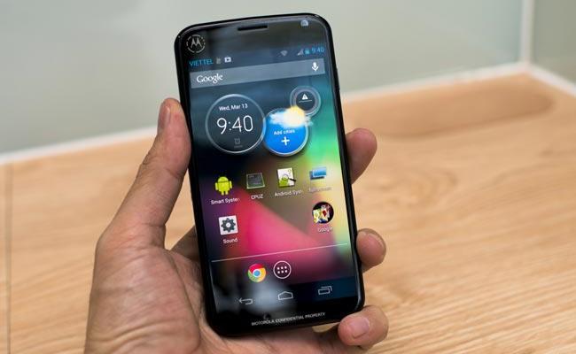 Motorola X Phone i përfolur do të lansohet këtë verë si Moto X