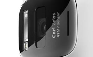 Nokia 808 kamera PureView