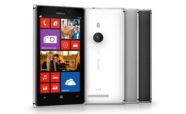 Lansohet zyrtarisht Nokia Lumia 925