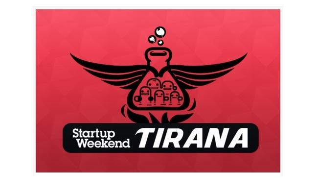 Njihuni me detajet e eventit Startup Weekend që do të mbahet në Tiranë