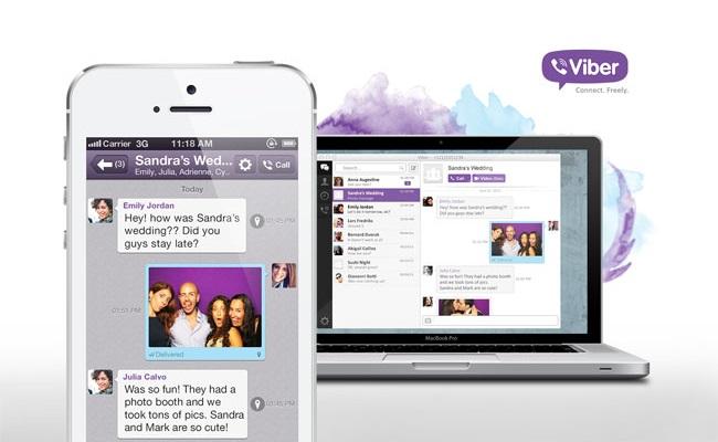"""Lansohet aplikacioni """"Viber Desktop App 3.0"""" për kompjuter"""