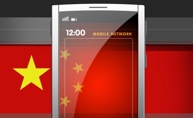 Më shumë se 75 milion smartphone janë shitur në Kinë