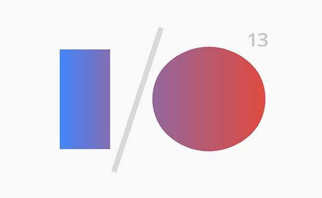 Drejtpërdrejt: Google I/O 2013