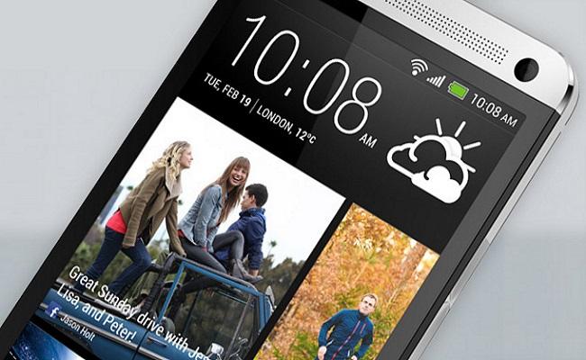 """HTC po rritet falë suksesit me """"HTC One"""""""