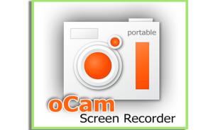 oCam -ameble