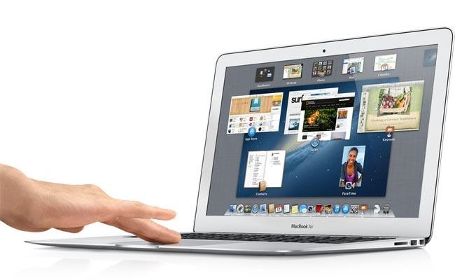 Apple MacBook Air 1