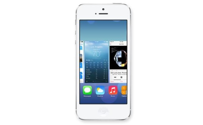 Apple iOS7 (2)
