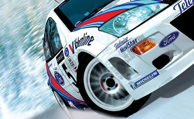 Loja Colin McRae Rally mbërrin në pajisjet iOS