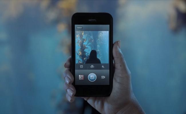 Facebook sjell video në Instagram