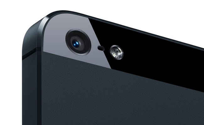 Foto të reja të kamerës së iPhone 5S