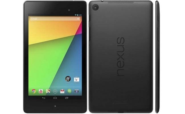 Prezantohen Google Nexus 7 2, Android 4.3  dhe Chromecast TV