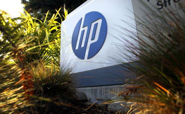 HP zbulon planet e saj për një smartphone të ri