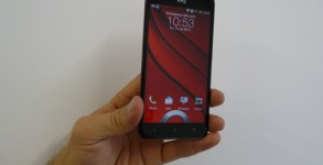 HTC Butterfly Front-ameble