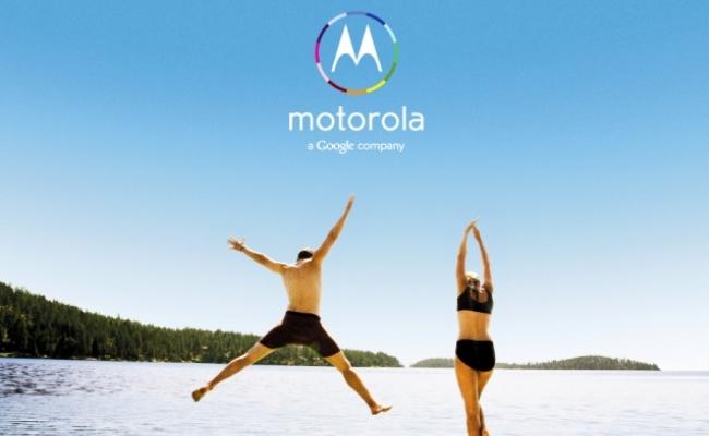 Moto X, reklamohet para lansimit