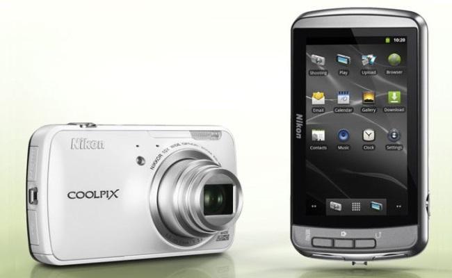 Edhe Nikon hyn në tregun e Smartphone-ve
