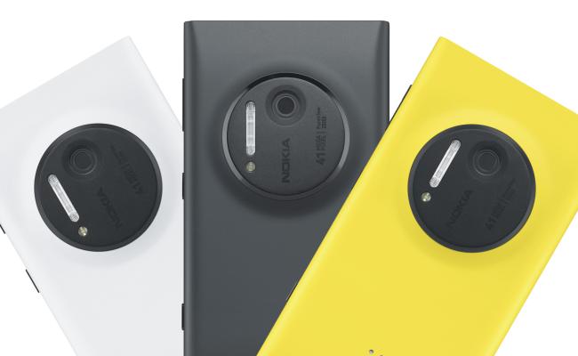 Nokia Lumia 1020  x