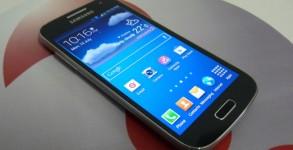 Samsung Galaxy S4 Mini Duos e para