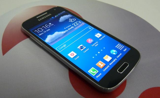 Vlerësim: Samsung Galaxy S4 Mini DUOS