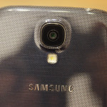 Samsung GS4 Camera