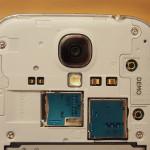 Samsung GS4 Camera