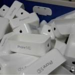 Shitjet e iPhone 5C mund të ndërpriten vitin e ardhshëm