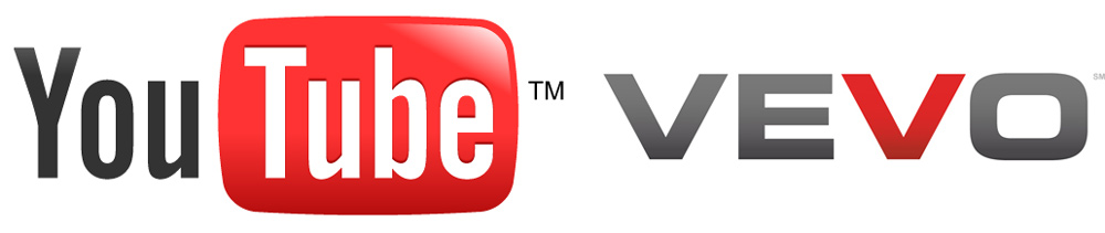 youtube & vevo - ameble