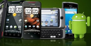 Android old smartphones