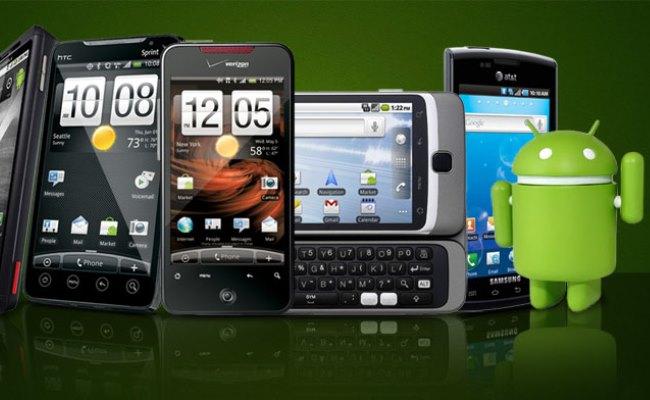Si ta shfrytëzoni një pajisje të vjetër Android?